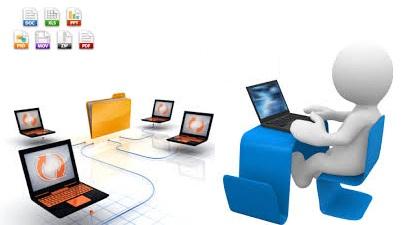 Phần mềm quản lý văn bản Simply Office Management