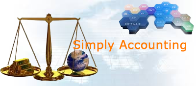 Phần mềm kế toán Simply