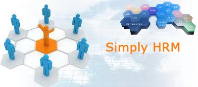 Phần mềm quản lý nhân sự – Simply HRM