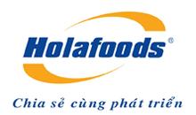 Công ty CP Thương Mại và Công Nghệ thực phẩm Hoàng Lâm